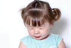 Sneezing Royalty Free Stock Image