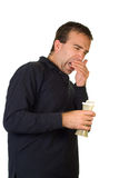 Sneezing Stock Photos