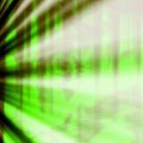Snel bewegende muur Stock Afbeelding