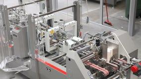 Snel bewegende producten binnen fabrieksproductielijn
