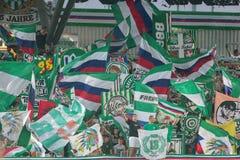 Snel versus Trondheim Asteras Tripolis Royalty-vrije Stock Fotografie