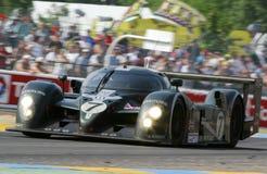 Snelheid 8 van Bentley (het ras van Le Mans 24h) Stock Foto