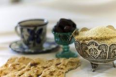 Snelle Ramadanonderbreking Royalty-vrije Stock Afbeeldingen