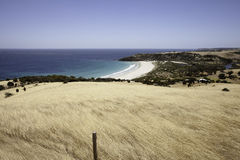 Snelling Beach - Kangaroo Island Royalty Free Stock Photography