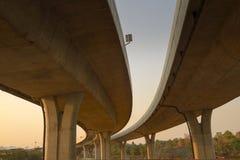 snelweg stock afbeeldingen