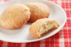 Snickerdoodle Stock Photo