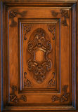 snida dörren Royaltyfri Bild