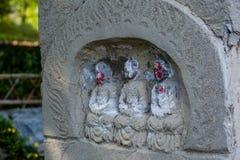 Snida för Kina sten Royaltyfri Foto