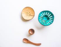 Snida för kokosnöt Royaltyfri Fotografi