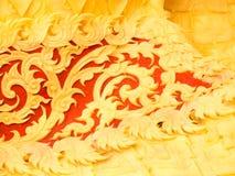 Snida för stearin Royaltyfria Bilder