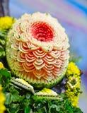 Snida för vattenmelon Royaltyfri Foto