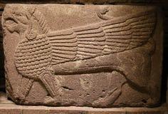 Snida i museet av Anatolian civilisationer, Ankara Royaltyfria Bilder