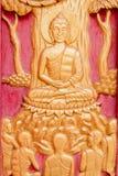snida som är thai arkivbild