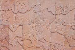 snida thai kultur Arkivfoto