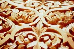 snida trä Royaltyfri Fotografi