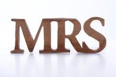 Snijd houten alfabet stock foto's