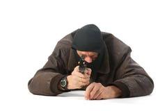 Sniper Stock Image