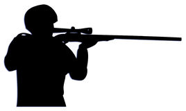 Sniper Stock Images
