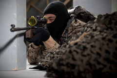 Sniper Stock Photos