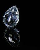 snittmagi för 3 kristall Arkivbild