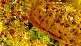 Snoepjes en koekje voor verkoop stock foto