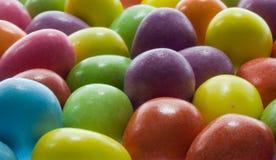 Snoepjes en suikergoed Stock Afbeeldingen