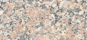 Snone background granite texture Royalty Free Stock Photo