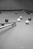 Snooker Royalty Free Stock Photos