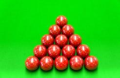 Snooker stock foto