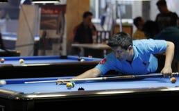 Snooker royalty-vrije stock fotografie