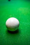 Snooker ball Stock Images