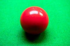 Snooker ball Royalty Free Stock Photos