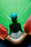 Snooker ball Stock Photos