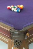 Snooker billiard Stock Images
