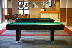 Snooker / Billiards Royalty Free Stock Images