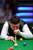Snooker player, Jimmy White Stock Image