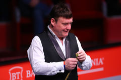 Snooker player, Jimmy White Stock Photos