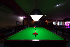Snooker Stock Photos