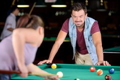 Snooker Stock Images