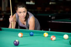 Snooker Stock Photography