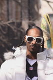 Snoop Dogg Stock Photography