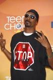 Snoop Dogg Royalty Free Stock Photos