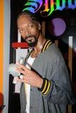 Snoop Dogg Imagens de Stock Royalty Free