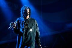 Snoop Dogg stockbilder