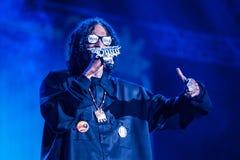 Snoop Dogg stockfotografie