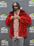Snoop Dogg Stock Image