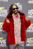 Snoop Dogg Royalty Free Stock Photography