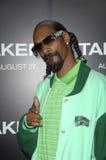 Snoop Dogg Stock Photos