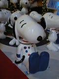 Snoopies 库存图片