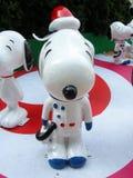 Snoopies 免版税库存照片